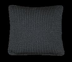 Poduszka czarna perłowa lub złota