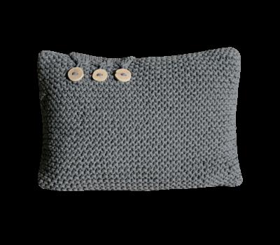 Poduszka z guzikami 2